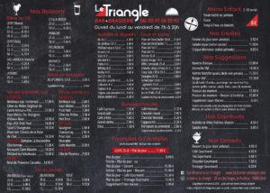 restaurant brasserie séné